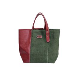 Handbag Dominique Leather Collection