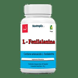 Fenilalanina  (Envío No Incluido)