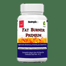 Fat Burner Premium (Envío No Incluido)