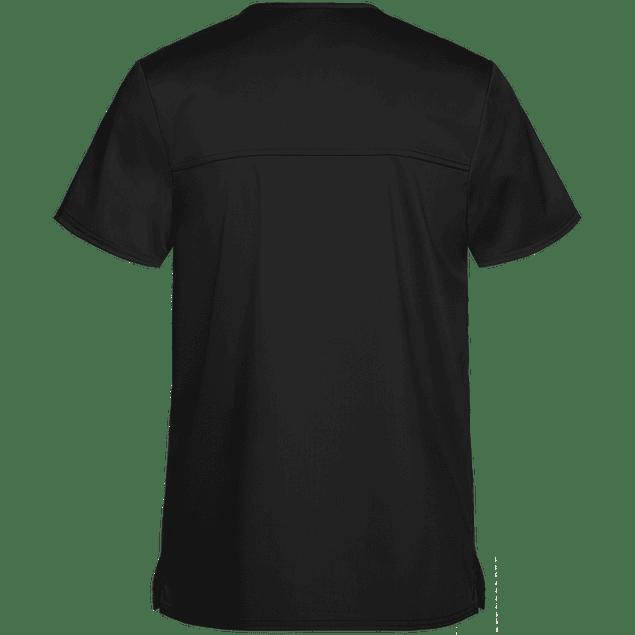 CHEROKEE REVOLUTION - POLERA HOMBRE #670 BLACK