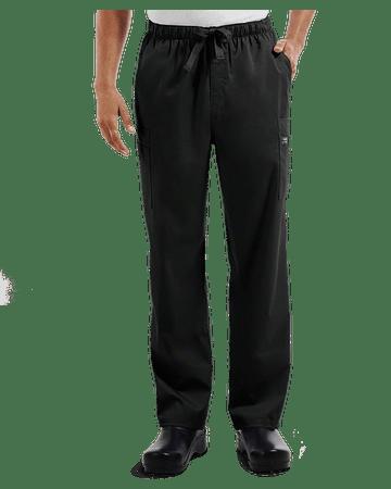 CHEROKEE CORE STRETCH - PANTALÓN HOMBRE #4243 BLACK