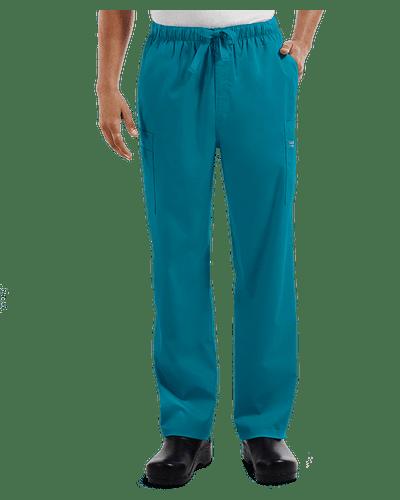 CHEROKEE CORE STRETCH - PANTALÓN HOMBRE #4243 CARIBBEAN BLUE