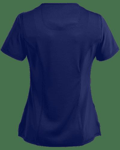 CHEROKEE INFINITY ANTIMICROBIANA - POLERA MUJER #2625A NAVW
