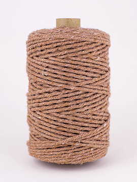 Brown baker twine