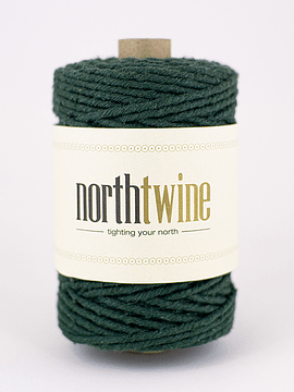 Dark Green baker twine