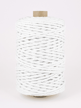 Ficelle baker twine Chat Blanc