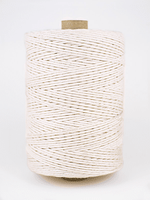 Polished cotton thread nº2