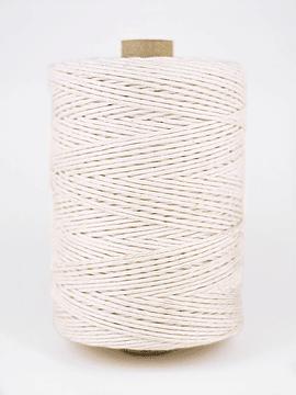 Fio de algodão polido nº2