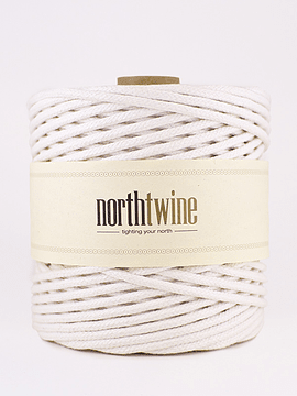 Macrame Cotton Braided Twine
