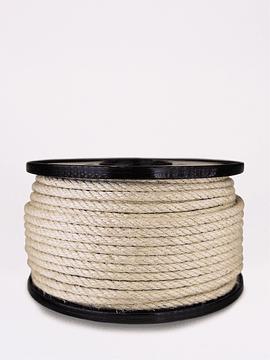 Corde de sisal