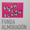 Funda Almohadón