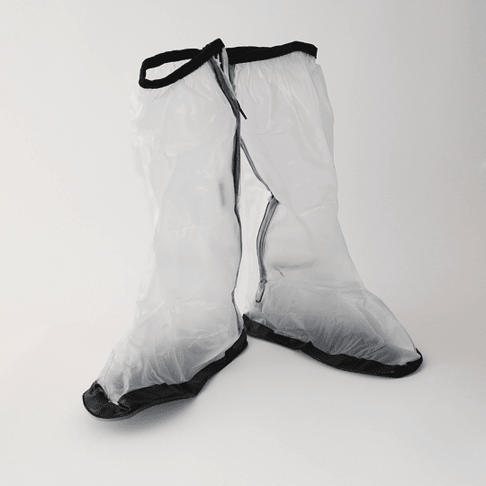 Cubre Zapatos Impermeable 37/38