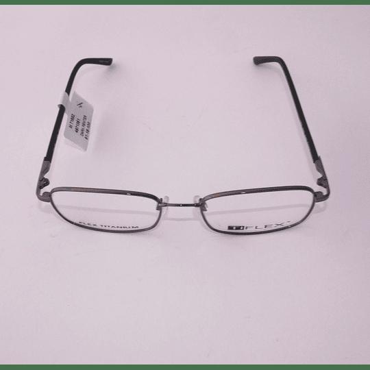 marco lente flex titanium