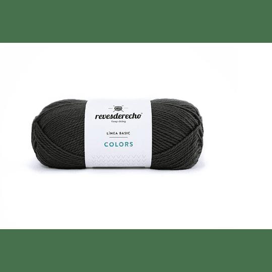 Lana Colors gris marengo 9300