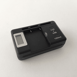 Cargador Universal Puerto USB