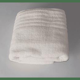 Toalla de baño 70x140 blanca