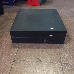 Cajas de seguridad para registradora