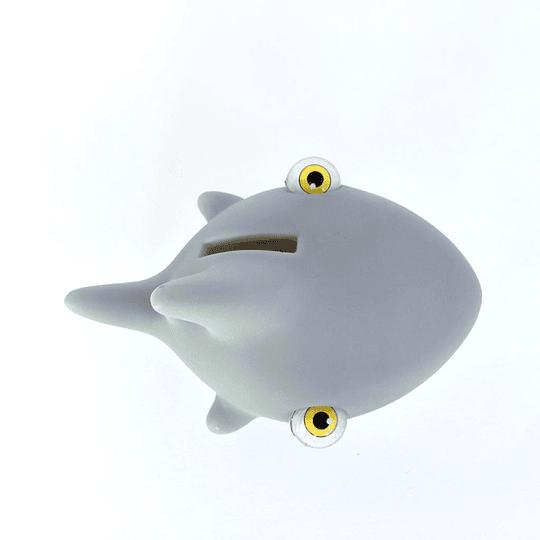 alcancia tiburon