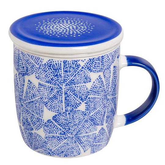 mug con infusor 400 ml