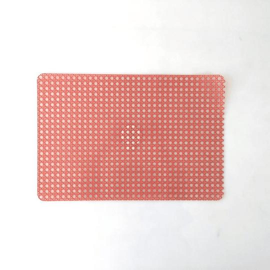 Individual plástico textura 45x30,3