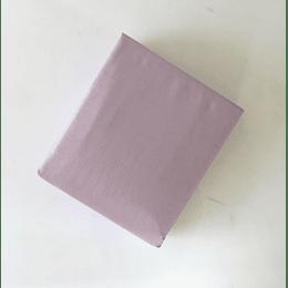 Funda plumón 100% algodón 1.5 plazas
