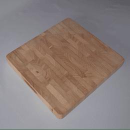 Tabla de cortar de madera premium