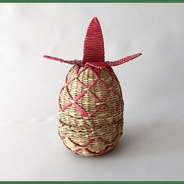 Canasto seagrass piña small