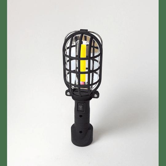 lampara multiuso led