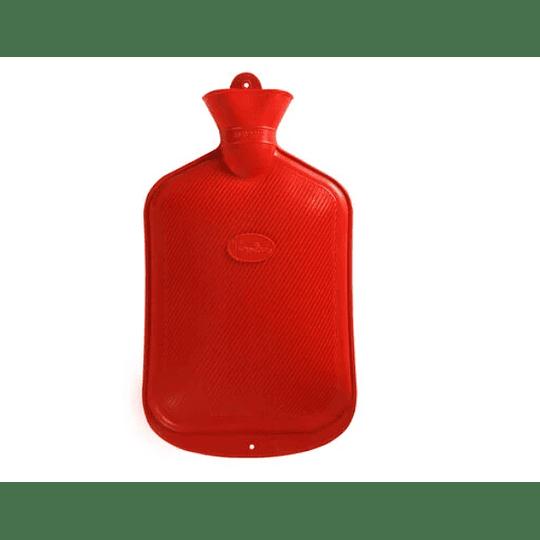 Guatero 2 litros Thermica Queen rojo