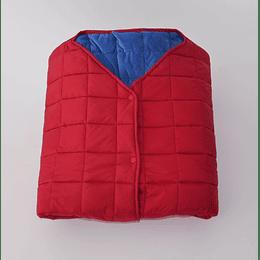 Capa Térmica Kim/Roja