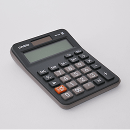 Calculadora Electrónica Casio MX-12B
