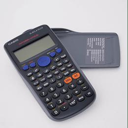 Calculadora Científica Casio fx-82LA Plus