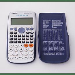 Calculadora Científica Casio fx-570LA Plus