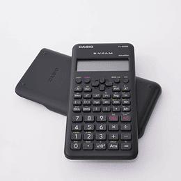 Calculadora Científica Casio fx-82MS  segunda edición