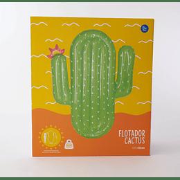 Flotador Cactus 130x180 8+años