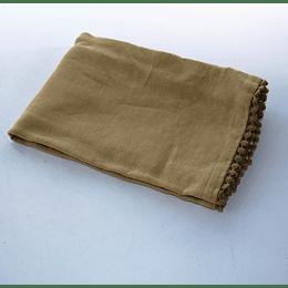 Funda Cojín Lino 45x45