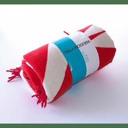 Toalla Microfibra Redonda