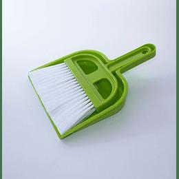 Pala con Escobilla Verde