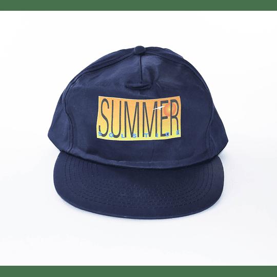 Jockey Summer Solstice Azul
