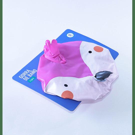 Gorra de Baño Figura