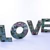 Love Adorno Armable
