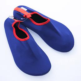 Zapatos de Agua 35-36 Azul