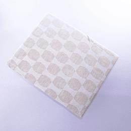 Mantel Rectangular 145x280 Beige