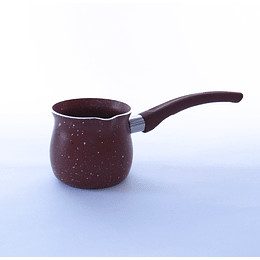 Olla para café turco enlozada