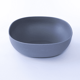 Bowl  gris 23 cm