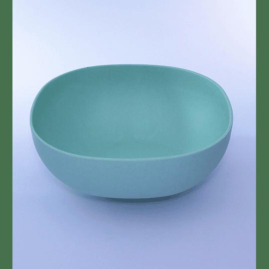 Bowl Ensaladera Verde 23 cm