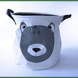 Organizador tela oso