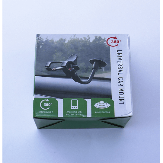 Soporte de Celular para Auto universal