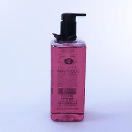 Jabón de manos inglés Velvet Rose & Sandalwood the boutique collection