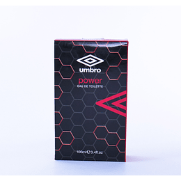 Fragancia Eau de Toilette Power - Umbro
